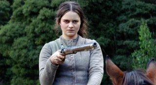 Jennifer Kent The Nightingale