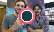 Ride - Video intervista a Lorenzo Richelmy e Jacopo Rondinelli