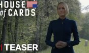 House Of Cards  - Teaser Finale