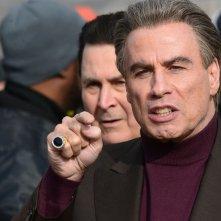 Gotti - Il primo padrino: John Travolta in un momento del film