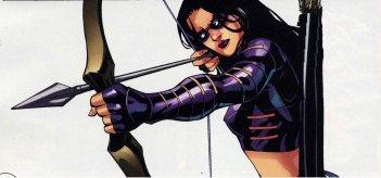 Kate Bishop Hawkeye Mh6Xzli
