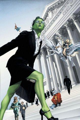 She Hulk 8Liz5Nm