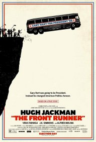 Locandina di The Front Runner