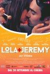 Locandina di Lola + Jeremy