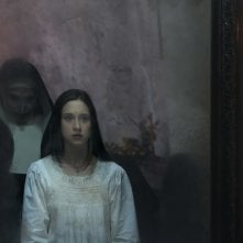 The Nun: Taissa Farmiga in una nuova foto