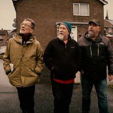 Bogside Story: un'immagine del documentario di Rocco Forte