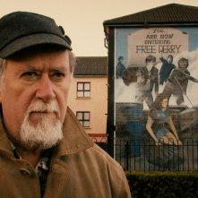 Bogside Story: un'immagine tratta dal documentario di Rocco Forte