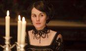 Downton Abbey: Michelle Dockery condivide la prima foto dal set del film