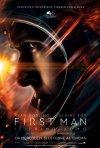 Locandina di First Man - Il primo uomo