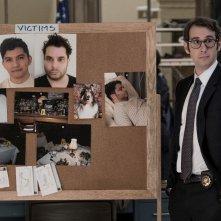 The Good Cop: Josh Groban in una scena