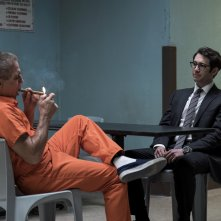 The Good Cop: Tony Danza insieme a Josh Groban