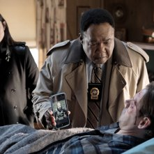 The Good Cop: Isiah Whitlock Jr., Monica Barbaro