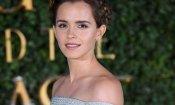 Emma Watson si traveste da Wonder Woman in anticipo su Halloween