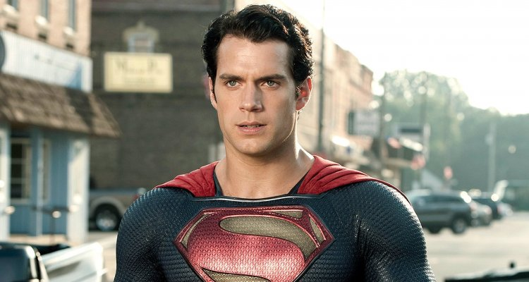 Superman sesso video