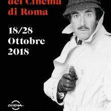 Roma 2018: Peter Sellers nella locandina ufficiale
