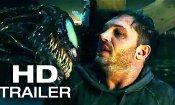 Venom - Promo 'Let The Devil In Trailer'