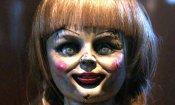 Annabelle 3: ecco come si colloca nella saga di The Conjuring