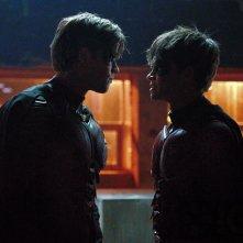 Titans: Curran Walters e Brenton Thwaites a confronto