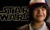 """Stranger Things, Gaten Matarazzo: """"Voglio entrare nella saga di Star Wars!"""""""