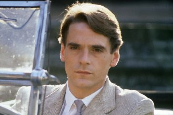 Brideshead Revisted Jeremy Irons