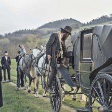 La banda Grossi: un'immagine tratta dal film