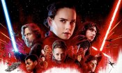 Star Wars: Gli Ultimi Jedi, l'ultimo capitolo della saga stasera su Sky!