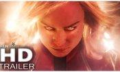 Captain Marvel - Trailer Italiano