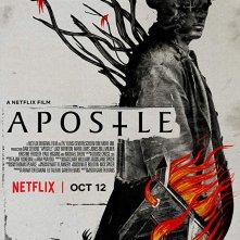 Locandina di Apostle