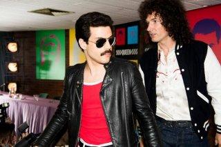 Bohemian Rhapsody Bohemianrhapsody Ramimalek Gwilymlee Rgb