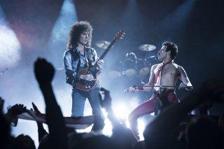Bohemian Rhapsody Image 1