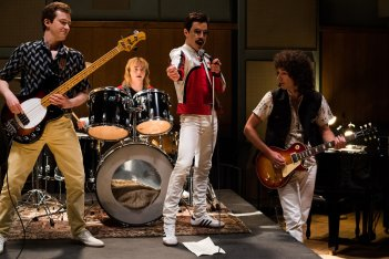 Bohemian Rhapsody Image 4