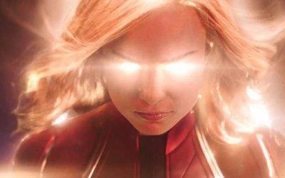 Captain Marvel, commento al trailer del film: due mondi collidono