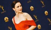 Emmy Award 2018, la notte magica di Mrs. Maisel e American Crime Story