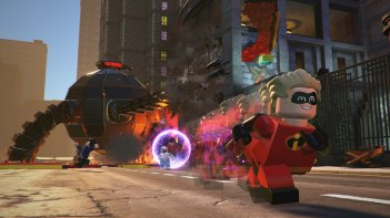 Flash The Incredibles  2 999X562