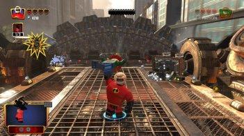 Lego Gli Incredibili 2