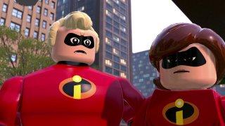 Lego Gli Incredibili V1 555897