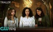 Charmed - Trailer 'Sisterhood'