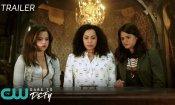 Streghe: la forza della sorellanza nel nuovo trailer del reboot