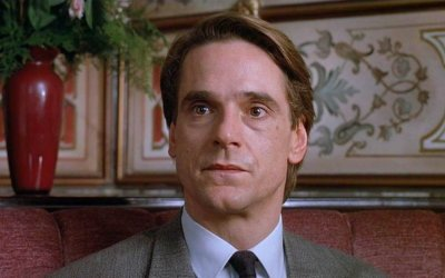 Jeremy Irons, fascino all'inglese: le sue 5 migliori performance