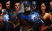 """Justice League, Zack Snyder: """"Atom è stato tagliato dal film"""""""