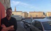 Ryan Reynolds condivide un esilarante video girato a Firenze sul set di Six Underground