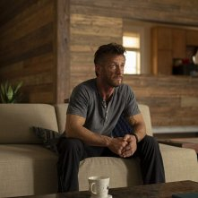 The First: Sean Penn nell'episodio Separation