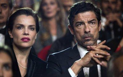 Recensione Una storia senza nome: Micaela Ramazzotti, Caravaggio e il cinema in un giallo all'italiana