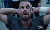 Arrow 7: nel trailer un impostore si spaccia per Green Arrow