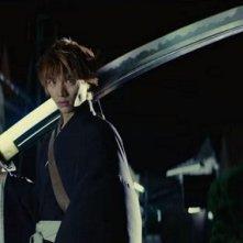 Bleach: un'immagine di Ichigo