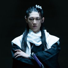 Bleach: Miyavi interpreta il fratello di Rukia