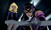 Birds of Prey: la shortlist per i ruoli di Black Canary e Cacciatrice