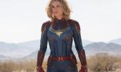 """Captain Marvel dovrebbe sorridere un po"""" e la risposta di Brie Larson è epica (e virale)"""