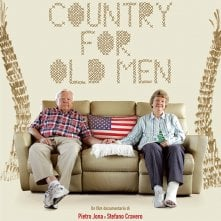 Locandina di Country for Old Men