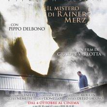 Locandina di Oltre la nebbia - Il mistero di Rainer Merz